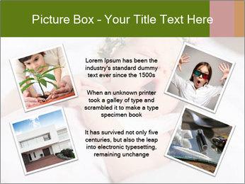0000075554 PowerPoint Templates - Slide 24