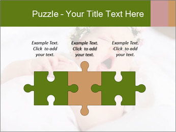 0000075554 PowerPoint Templates - Slide 42