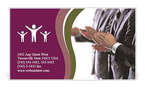 0000075556 Business Card Templates