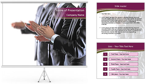 0000075556 PowerPoint Template