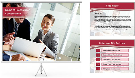0000075557 PowerPoint Template