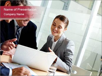 0000075557 PowerPoint Template - Slide 1