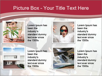 0000075557 PowerPoint Template - Slide 14