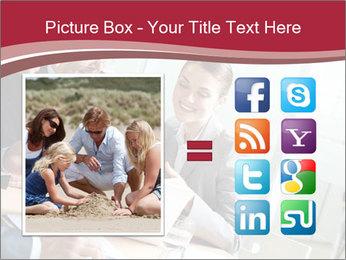 0000075557 PowerPoint Template - Slide 21