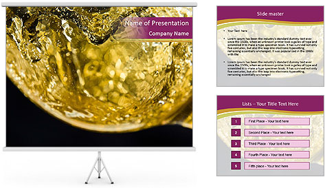 0000075558 PowerPoint Template