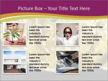 0000075558 PowerPoint Template - Slide 14