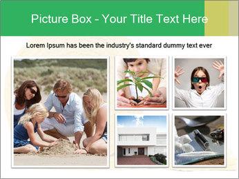 0000075559 PowerPoint Templates - Slide 19
