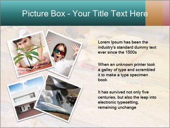 0000075560 PowerPoint Template - Slide 23