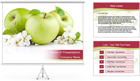 0000075564 PowerPoint Template