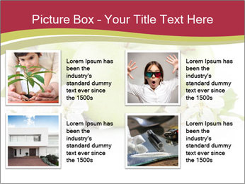 0000075564 PowerPoint Templates - Slide 14