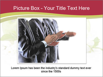 0000075564 PowerPoint Templates - Slide 16