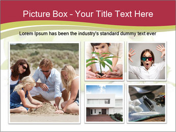 0000075564 PowerPoint Template - Slide 19