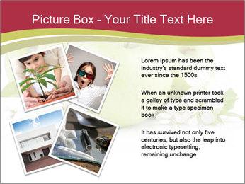 0000075564 PowerPoint Template - Slide 23