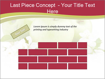 0000075564 PowerPoint Templates - Slide 46