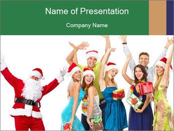 0000075566 PowerPoint Template - Slide 1