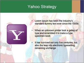 0000075566 PowerPoint Templates - Slide 11