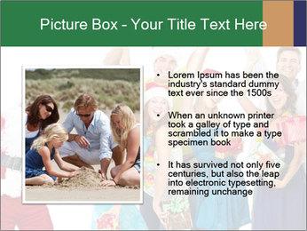 0000075566 PowerPoint Templates - Slide 13
