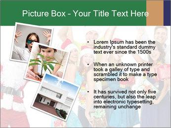 0000075566 PowerPoint Template - Slide 17