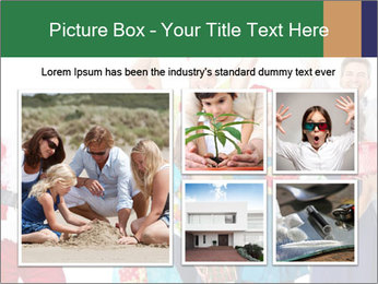 0000075566 PowerPoint Template - Slide 19