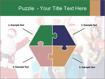 0000075566 PowerPoint Templates - Slide 40