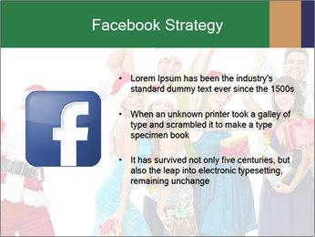 0000075566 PowerPoint Templates - Slide 6