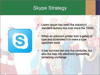 0000075566 PowerPoint Templates - Slide 8