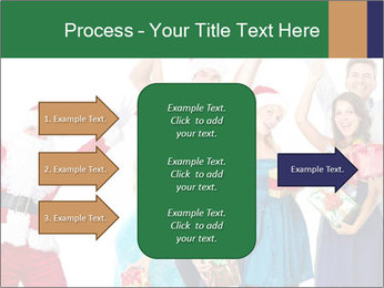 0000075566 PowerPoint Template - Slide 85