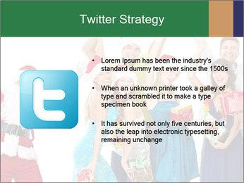 0000075566 PowerPoint Templates - Slide 9