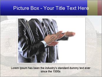 0000075567 PowerPoint Templates - Slide 16