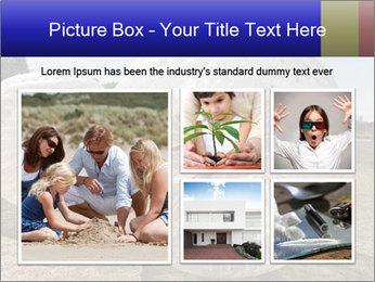 0000075567 PowerPoint Templates - Slide 19