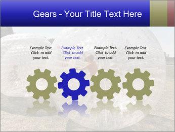 0000075567 PowerPoint Templates - Slide 48