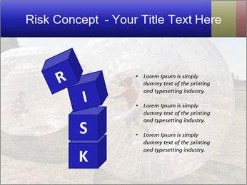 0000075567 PowerPoint Templates - Slide 81