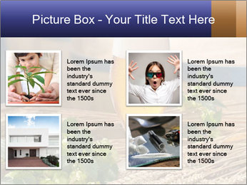 0000075569 PowerPoint Templates - Slide 14