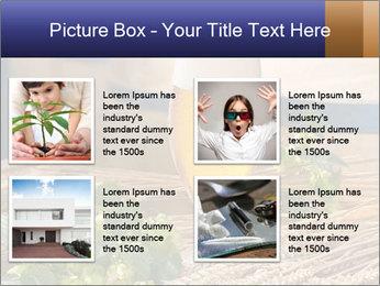 0000075569 PowerPoint Template - Slide 14