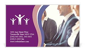 0000075570 Business Card Templates