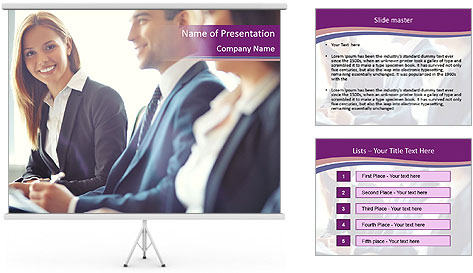 0000075570 PowerPoint Template