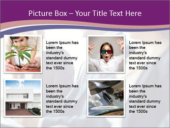 0000075570 PowerPoint Templates - Slide 14