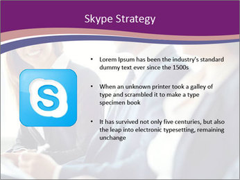 0000075570 PowerPoint Template - Slide 8