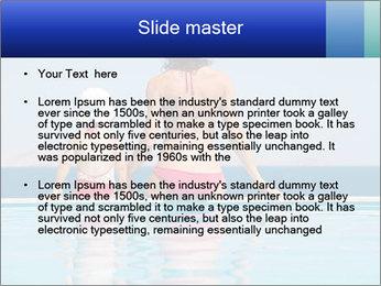 0000075571 PowerPoint Templates - Slide 2