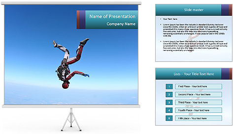 0000075572 PowerPoint Template