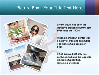 0000075572 PowerPoint Templates - Slide 23
