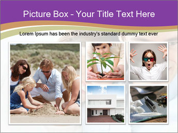 0000075574 PowerPoint Template - Slide 19