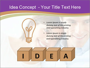 0000075574 PowerPoint Template - Slide 80