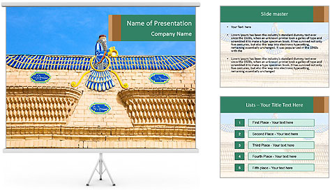 0000075577 PowerPoint Template