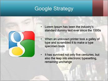 0000075579 PowerPoint Templates - Slide 10