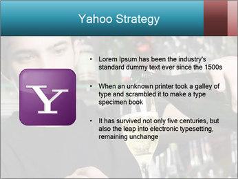 0000075579 PowerPoint Templates - Slide 11