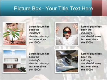 0000075579 PowerPoint Templates - Slide 14