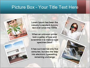 0000075579 PowerPoint Templates - Slide 24