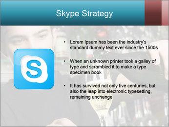 0000075579 PowerPoint Templates - Slide 8