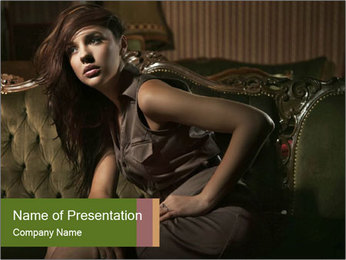 0000075581 PowerPoint Template - Slide 1